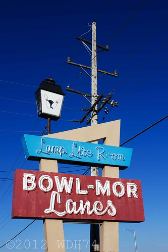 Bowl-Mor Lanes by William 74