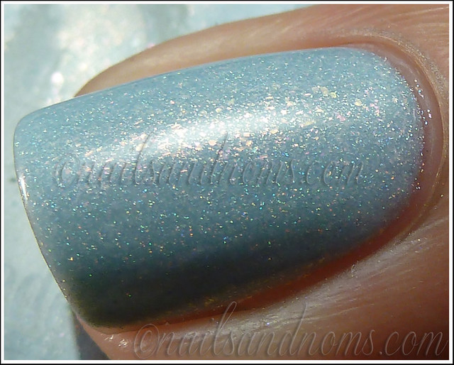 Enchanted Polish - Ballerina Sprinkles 4