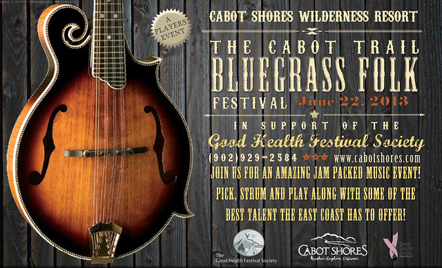 Cabot Trail Music Festival