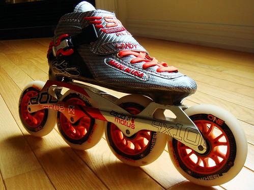 Simmons Custom Boots 2012