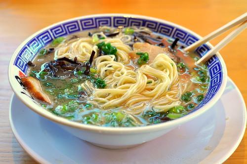 Tsujita LA Artisan Noodle - West Los Angeles