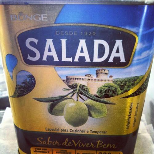 Salada by Rogsil