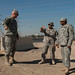 New York Army National Guard Troops Help Move Kuwait Missions Move Forward
