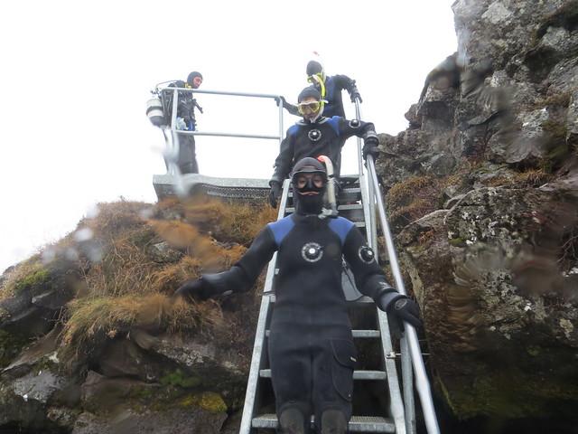 silfra rift iceland thingvellir national park snorkelling