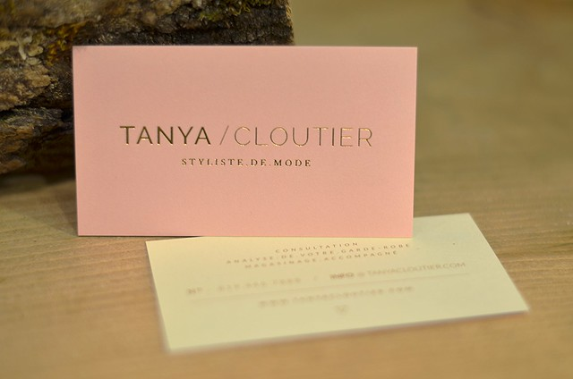 Tanya Cloutier