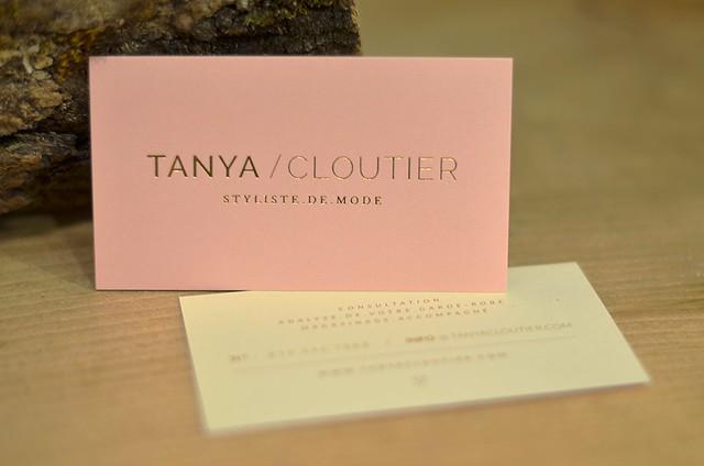 Tanya Cloutier