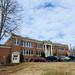 Old Goochland High School - Goochland, VA