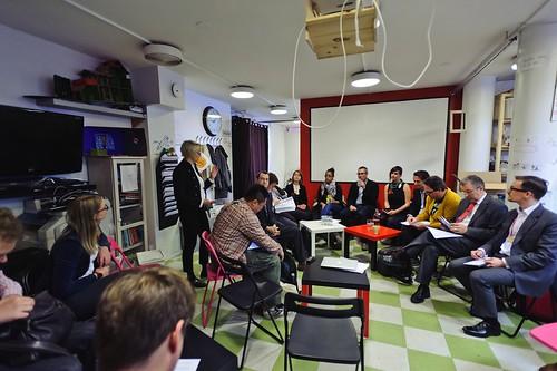 OKFest 2012: Press Event