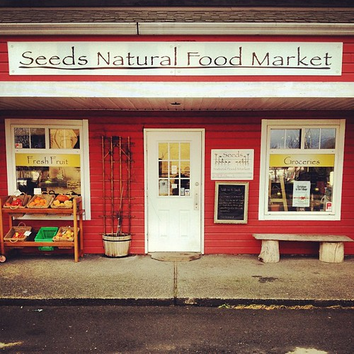 Seeds #food #cumberland