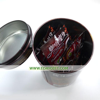 Zhengdian Splrultna Slimming Coffee