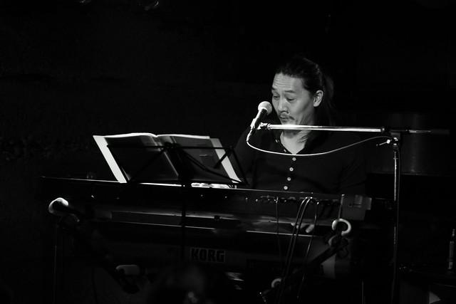 かすがのなか live at Manda-La 2, Tokyo, 06 Dec 2012. 323