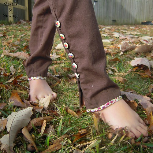 Peridot Pants