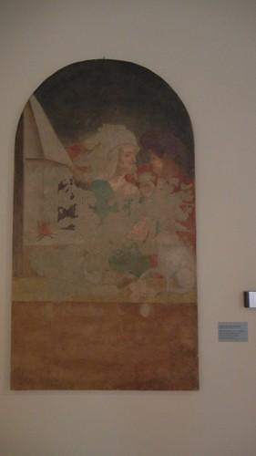 DSCN3808 _ Pinacoteca Nazionale (Palazzo Diamanti), Ferrara, 17 October