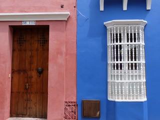 Puerta de Cartagena de Indias