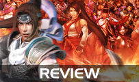 Review: Warriors Orochi 3 Hyper (Wii U)