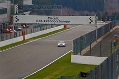 Circuit de Spa Francorchamps - SUBARU Impreza WRX