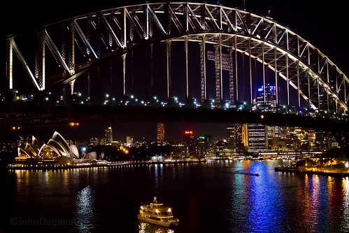 Sydney at its Best!