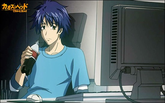 Planet Lex-kun - Chaos;Head