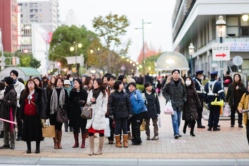 Gokodori 8 Chome, Kobe-shi, Chuo-ku, Hyogo Prefecture, Japan, 0.013 sec (1/80), f/1.8, 85 mm, EF85mm f/1.8 USM