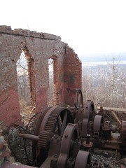 Gears and ruins