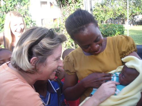 Jambo Baby Ruth Tumaini