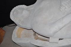 Sarcófago de la dama de Cádiz, ... la dama de los sueños. Viaje en la nave del misterio - 8277743247 902f86ca79 m - Viaje en la nave del misterio