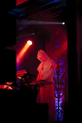 Ghost, Live @ Cupolen