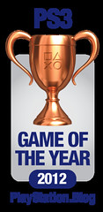 PS.Blog Game of the Year 2012 - PS3