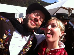 2014 Jodlerfest Davos