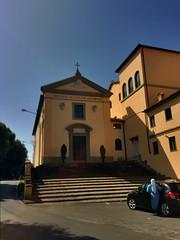 Rome (Tivoli, Casa Gandolfo, Nemi) 24.06 - 28.06.16