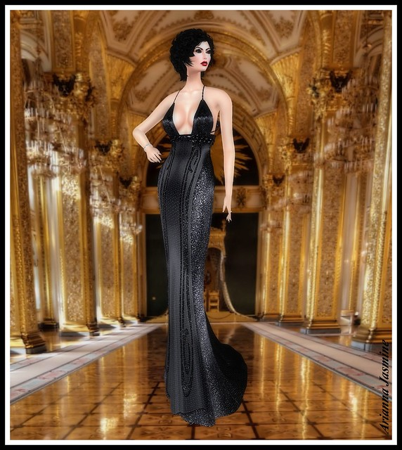 Juliette Gown by HHC_002
