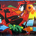 graffiti den Bosch by wojofoto