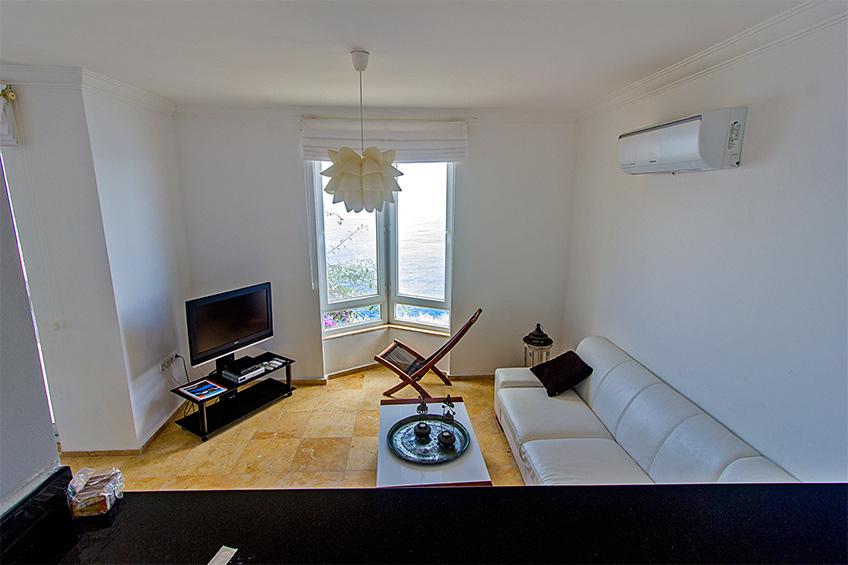 kiralık yazlık villa - 192