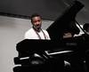 Jazz Pianist Christian Sands