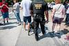 233:365 - 09/05/2016 - Secret Service with dog