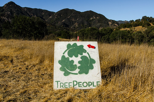 National Public Lands Day - Malibu Creek State Park - 9/24/16