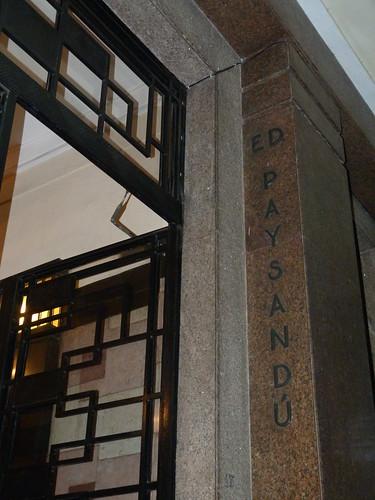 Edifício Paysandú, Flamengo