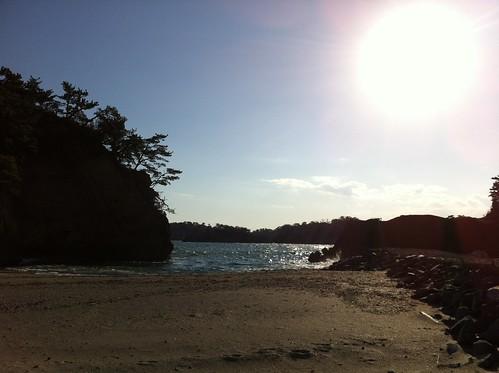 Higashi-Matsushima