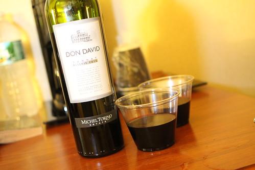 Wine From Uruguay