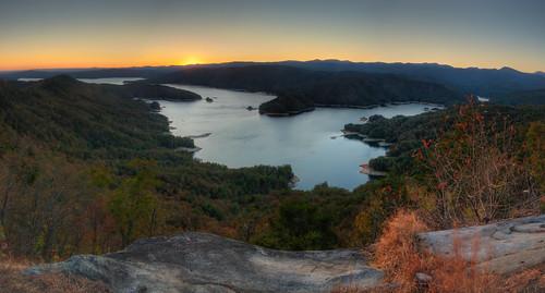 lake mountains southcarolina hdr tablerock panoroma tablerocklake caesarshead ngm lakejocassee photographytypes herowinner pregamesweepwinner