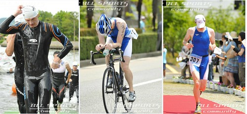 Triathlon Training  a Year After