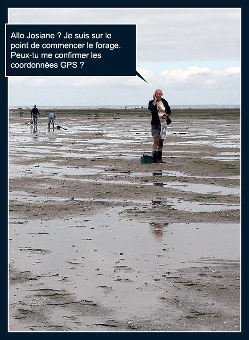 La pêche aux palourdes (bédé photo-roman) 8167185411_5104e31189_b