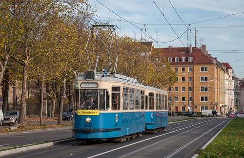 2412/3407 an der Barbarastraße.