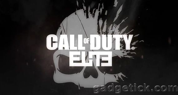трейлер Call Of Duty Elite