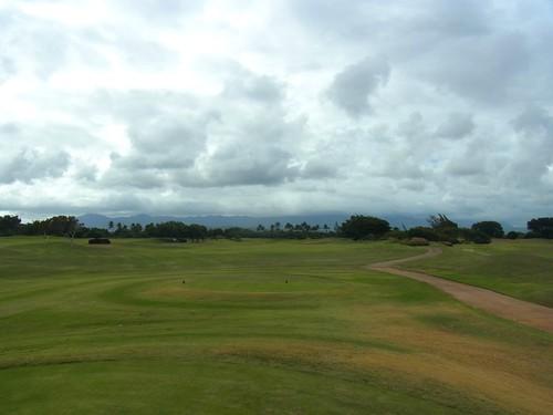 Kauai Lagoon Golf Club 422b