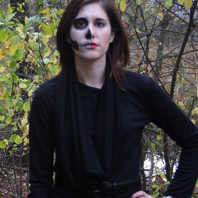 Grim Reaper Dress