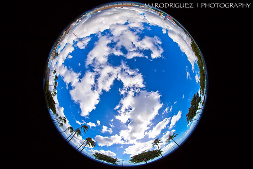 [Day 53/365] 11.09.12 360 Degrees of Earth