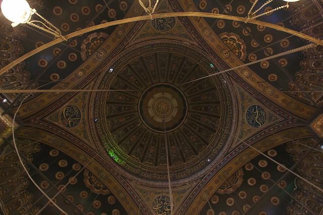 448 - Mezquita de Albastro