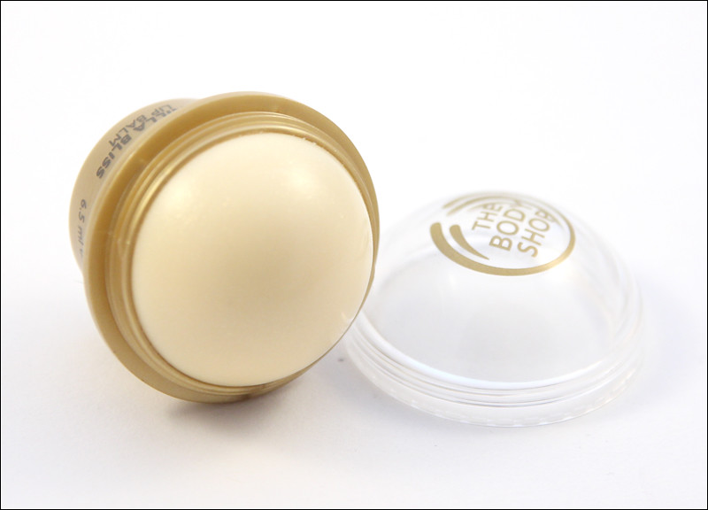 TBS vanilla bliss lip dome1