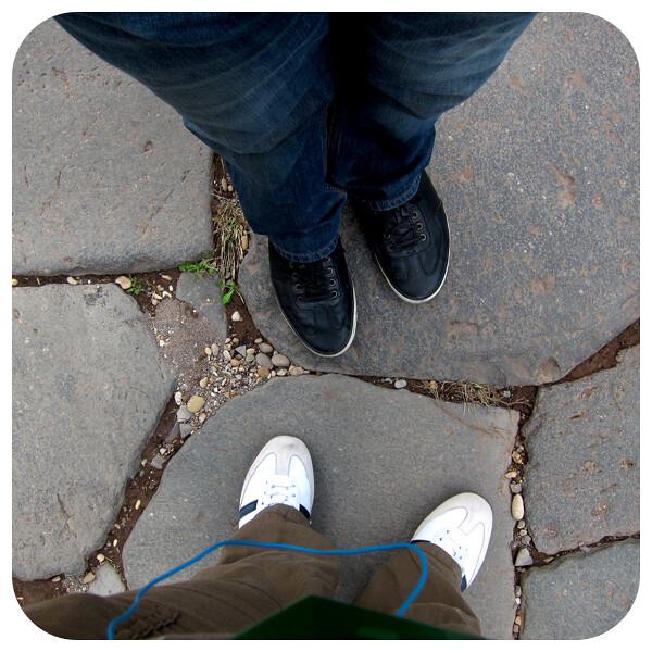 Füße4